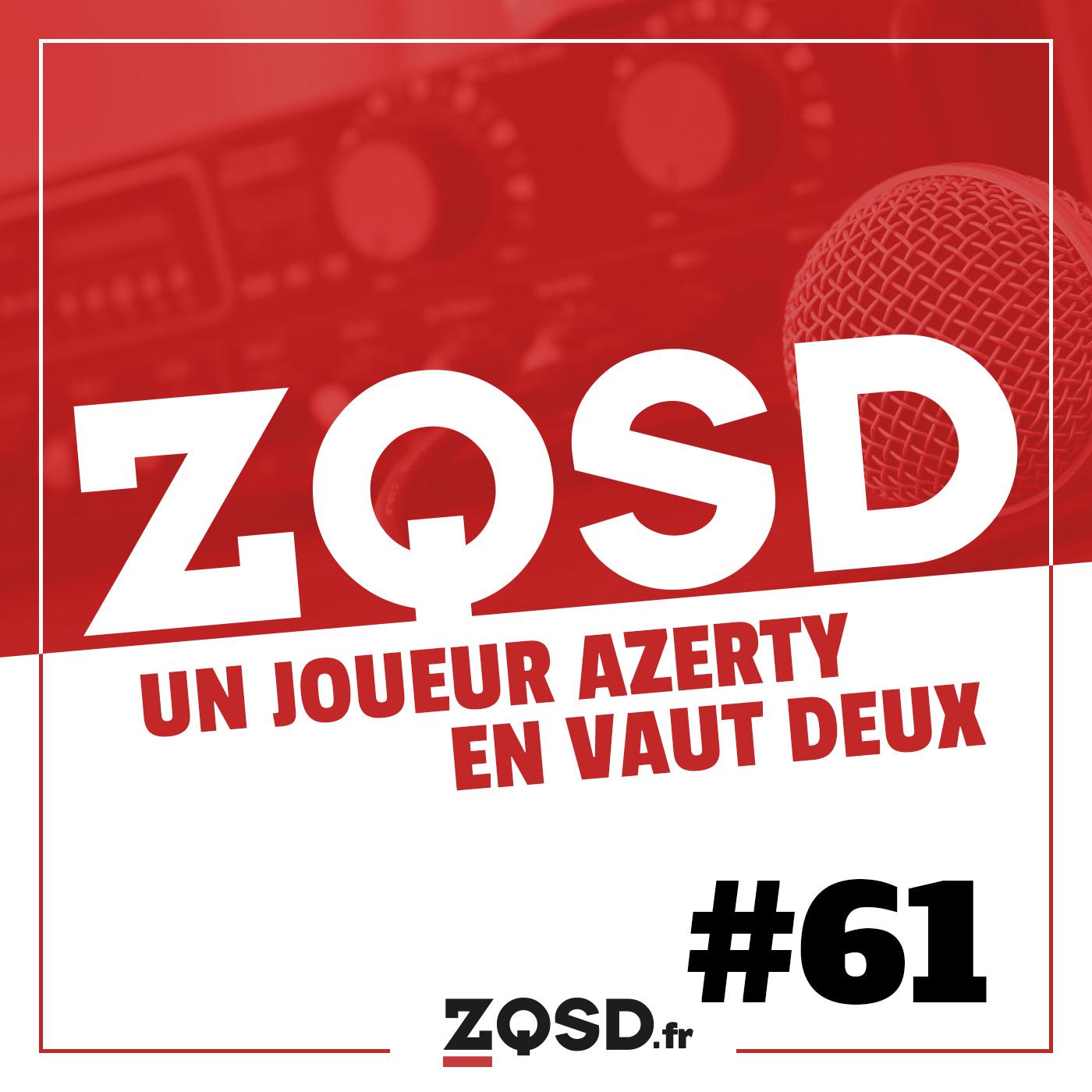 Podcast #61