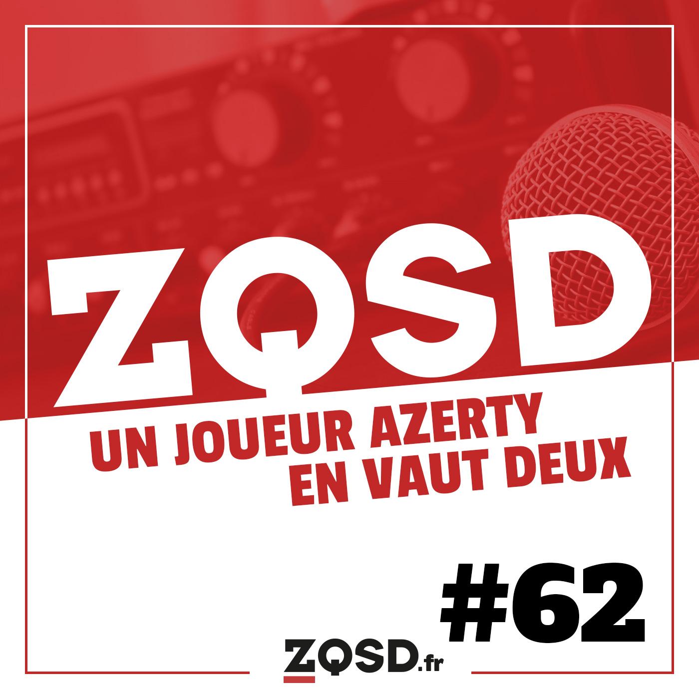 Podcast #62