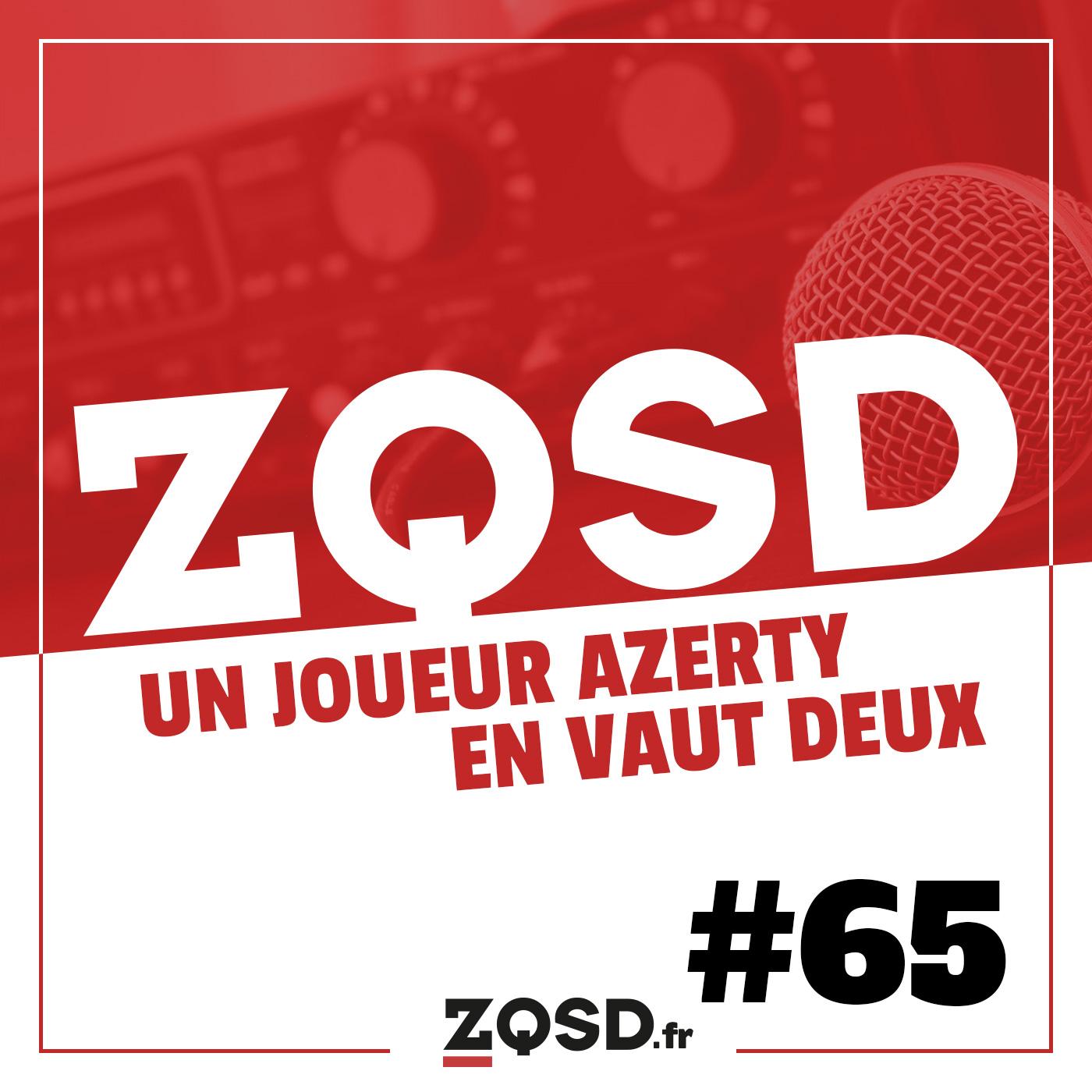 Podcast #65
