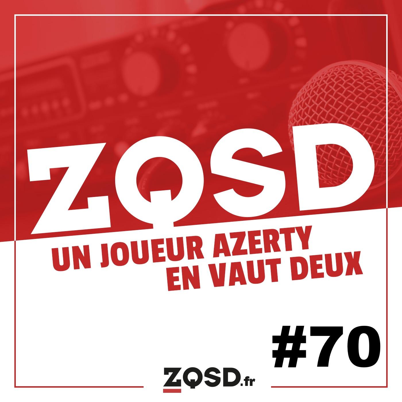 Podcast #70