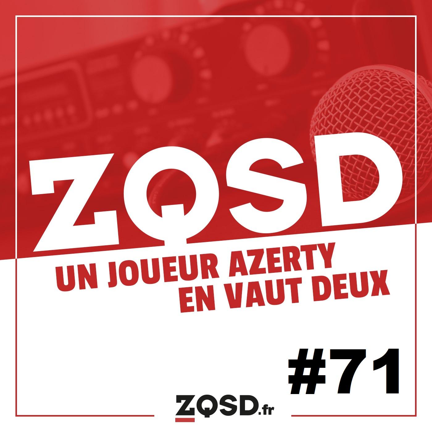 Podcast #71