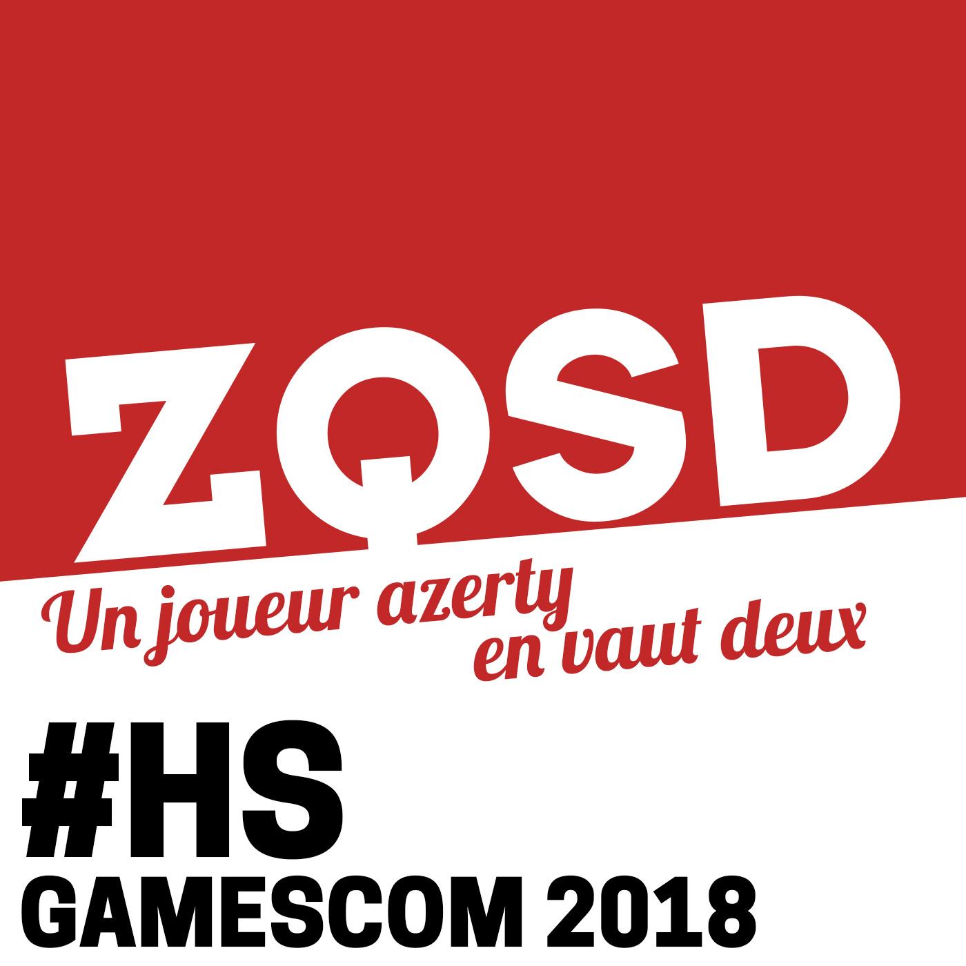 Podcast HS11 Pré-Gamescom 2018
