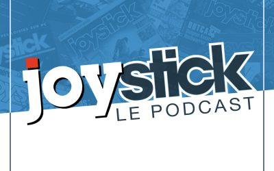 Joystick #04